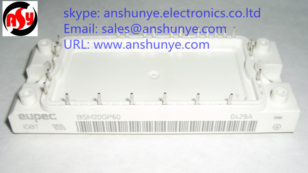 NEW BSM20GP60   IGBT modules<br><br>Aliexpress