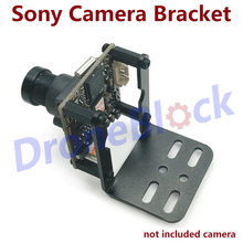 FPV Camera mounting Bracket Supportor Aluminum Alloy Holder for Sony CCD 700TVL