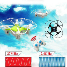 Peradix RC Plane M9912 Control 4CH 6 Axis Gyro Drone Mini RC Helicopter Quadcopter Fly LED Light Mini  Drone