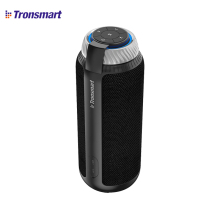 Tronsmart Element T6 Bluetooth 4.1 Portable Mini Speaker USB Wireless Soundbar Audio Receiver Speakers AUX for Music MP3 Player(China)