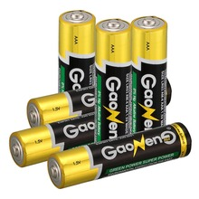 6PCS Bateria Energy AAA Alkaline Batteries 1.5v Bulk Batteries Toy Supply Power Environmental protectio batteries