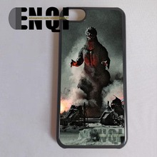 Berserk godzilla final wars Background Print pattern DIY Manufacture Plastic phone protective cover for iphone 5c cases