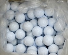High quality Golf Balls Distance Golf Balls Golf practice balls Two layer balls(China)