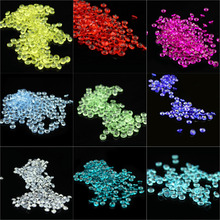 Buy 8mm 2CT 1000 pcs pack Diamond Wedding Confetti Decoration Gems Table Scatters Clear Crystals Centerpiece Events Party Supplies for $6.54 in AliExpress store