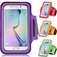 Phone Bags Sport Running Arm Band Strap Holder Case 5.5inch for Asus Zenfone 2 Selfie Zoom Zenfone 5 HTC Desire 816 820 826 Eye(China)