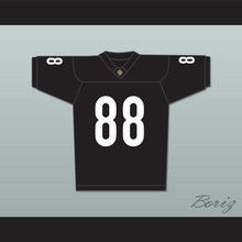 Bill Bellamy Jimmy Sanderson 88 Miami Sharks Football Jersey Any Given Sunday Includes AFFA Patch(China)