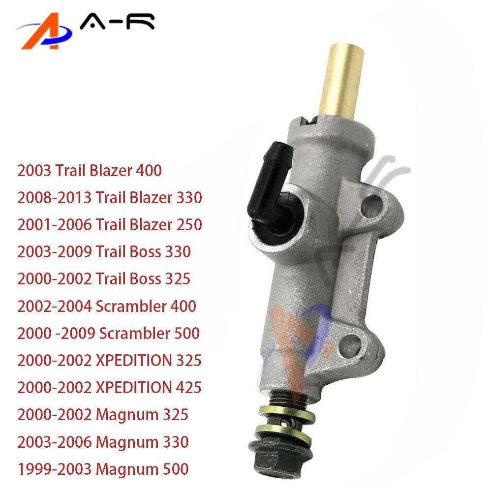 Polaris Ranger 400 500 570 700 800 900 UTV Brake Master Cylinder Reservoir /& Cap