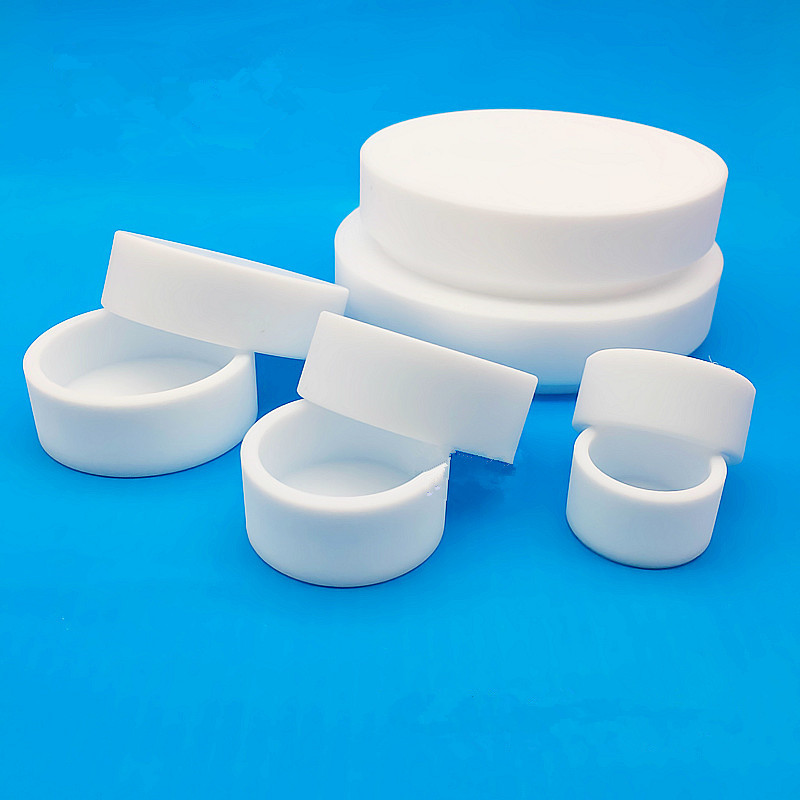 Complete specifications PTFE petri dish<br>