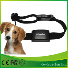 Waterproof ipx67 Global GPS Tracker Tracking Device for dog pets Small GPS Pet Tracker dog Free collar