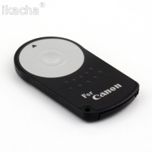Camera wireless IR Remote Control RC-6 For CANON 600D 650D 450D 500D 550D 750D 5D 6D 7D