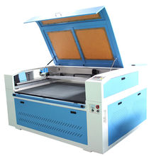 130W CO2 LASER ENGRAVING MACHINE CUTTER 1200X900MM DSP CUTTING EQUIPMENT
