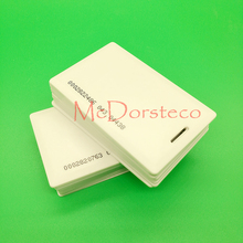 20 pcs TK4100 Read only 125kHz RFID ID Card 1.8mm thickness Access Control Card Access Key Only