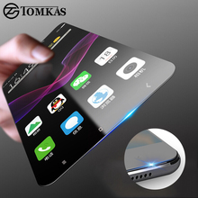 Buy Tomkas Xiaomi Redmi 4X Glass Tempered 2.5D Full Cover Tempered Glass Xiaomi Redmi 4X Screen Protector Protective Film for $1.33 in AliExpress store