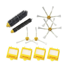 Free Post New Brush 3 6 armed Filters for iRobot Roomba Vacuum Parts 700 Series 760 770 780