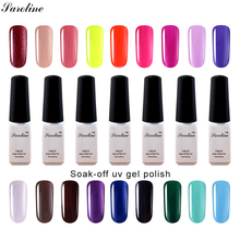 29 Color UV Led Lacquer Gel Nail Polish Color Series Foil Adhesive Magic Soak Off Nail Varnish top and base coat cheap gel