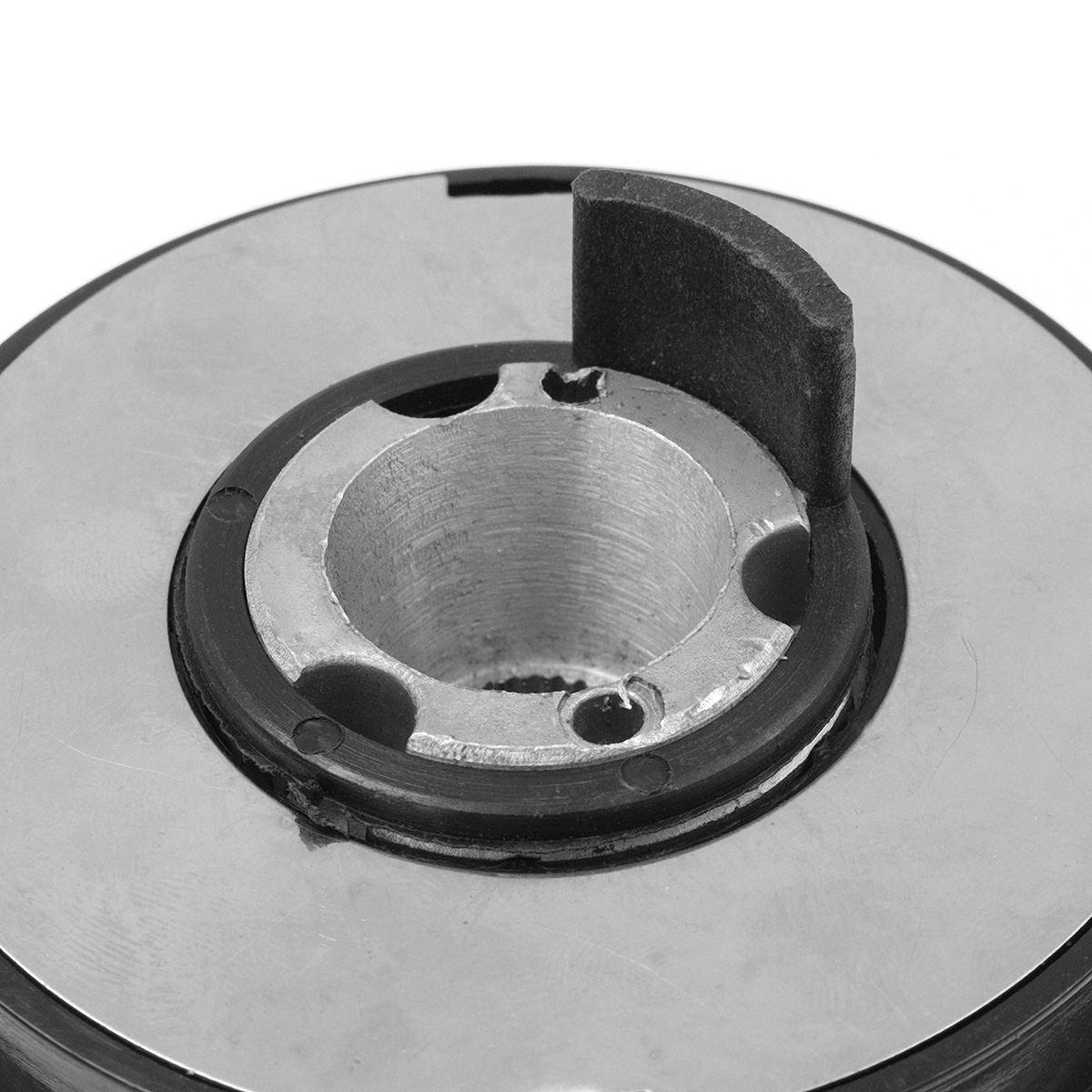 Polainas CUBRE Para Opel Opel Corsa C Los botones de cuerno de dirección de la rueda cubre