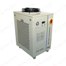 Co2 Laser Water Chiller CW-6000DI with 110V,60HZ