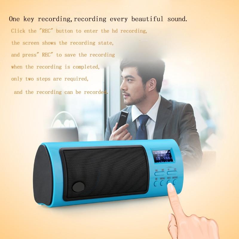speaker FM radio (4)