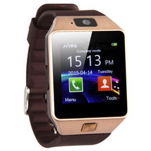 Universal Bluetooth Smart Watch Camera Support SIM Card For All Cell Phone DZ09