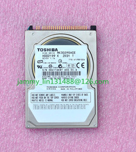 TOS-HIBA DISK DRIVE MK3029GAC hard disk 30GB HDD2198 DC+5V 1.1A 8455MB for chrysler HDD alpine car navigaiton audio systems