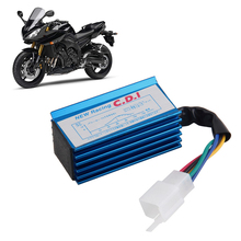 1Piece Performance 5 Pin Racing CDI Box Ignition Coil Motorcycle Performance Accessories for HONDA XR50 CRF50 50 70 90 110 125cc(China)