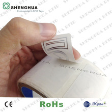 1000pcs/roll Printable Readable UHF RFID Smart Tag Alien H3 Smart Chip High Performance Passive RFID Label Sticker
