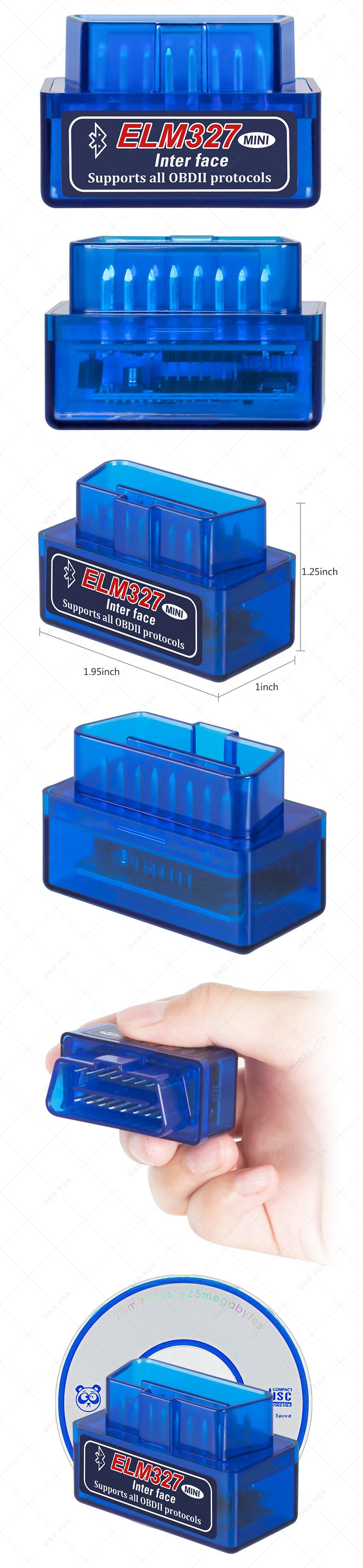 super mini elm327 V1.5 960