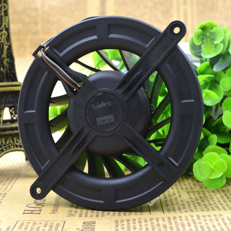 Free Delivery. G10C12MS1AH - 56 j14 DC12V 1.38 A cooling fan fan<br>