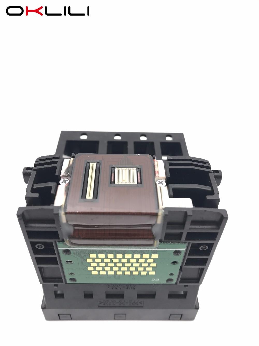OKLILI ORIGINAL QY6-0034 Printhead Print Head for Canon S500 S520 S530D S600 S630 i6100 i6500 S6300 i650 MP F30 F50 C60 C70<br>