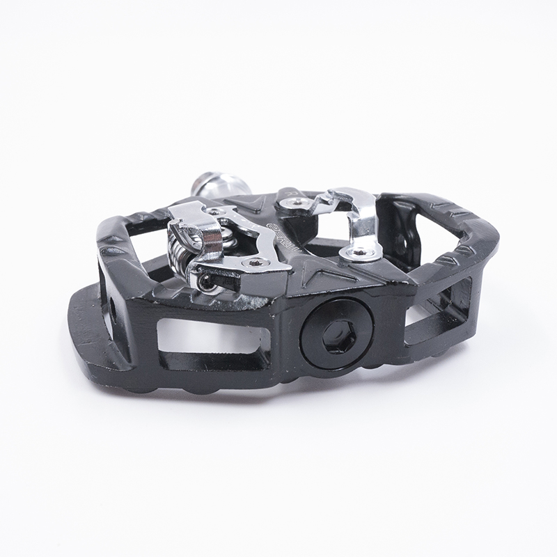 ZERAY dual purpose Cycling Bike Pedals MTB Self-Locking Pedal ZP-109S Compatible Sealed Bearing Pedal Bike Parts Clipless Pedals<br>