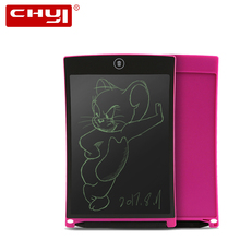 8.5 Inch LCD Graphics Drawing Digital Tablet Free Stylus Health Painting&Writing Board High Quality Doodle Board for Kid's Gifts(China)