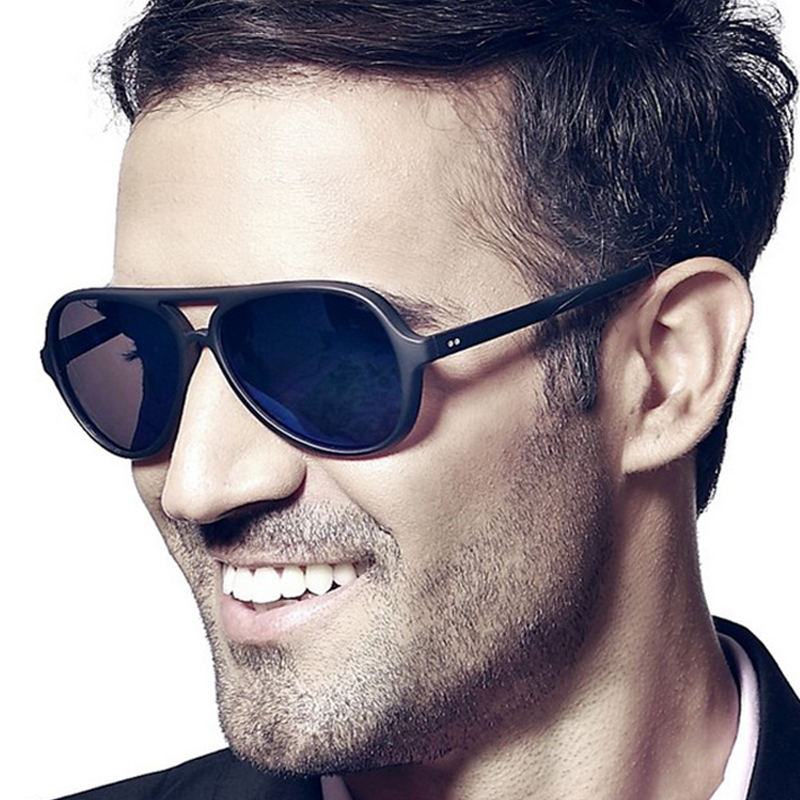 New 2016 Acetate Sunglasses mens womens outdoors Shades brand pilot Sun glasses With Boxes men Original Oculos de sol masculino<br><br>Aliexpress