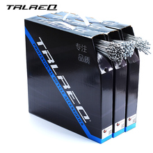 Buy TRLREQ Mtb Bike Shift Cable Core 2100 mm Galvanized Road Bicycle Line Pull Brake Cable Core 1700 mm Shimano Shift System for $2.88 in AliExpress store