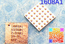 "5pcs/lot 1608A 1608A1 36pins U2 USB charger ic for iphone 5 5G ""no charging"" solution chip"