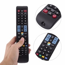 AA59-00784C Remote Control Universal Controller For Samsung LCD LED Smart TV Replacement Black Free Shipping(China)