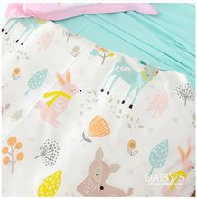 Buy Nabi Width 2.5m bed sheets bed pillow case quilt cotton fabric close 40 condoms long staple cotton cartoon fabric