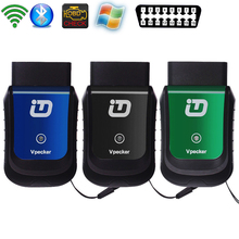 Newest original easydiag vpecker v9.2 XTUNER E3 bluetooth wifi ABS SRS obdii  Diagnostic Tool Code wireless obdii