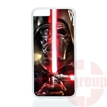 Star Wars The Force Awakens Darth Vader For Apple iPhone 7 Plus For Huawei Honor 5C 5X 7 V8 P9 Lite Nexus 6P Cover Case