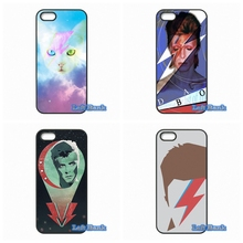 David Bowie Phone Cases Cover For Samsung Galaxy Grand prime E5 E7 Alpha Core prime ACE 2 3 4 4G(China)