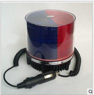 12V Flashing Ultra Bright LED Warning Signal Lamp / ceiling Lamp Stroboscopic School / Engineering Vehicle Construction Light<br><br>Aliexpress