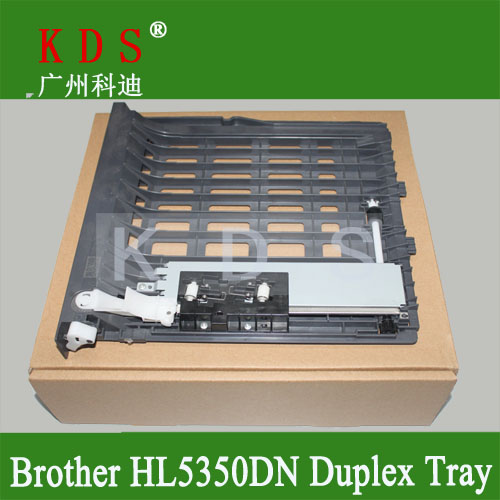 Original Printer Part Duplex Tray for Brother HL5300 5340D 5350DN 5370DW 5380DN MFC8860DN 8870DW DCP8065DN Duplex Unit LM529001<br><br>Aliexpress