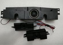 Original free shipping laptop internal Speaker for DELL ALIENWARE 18 M18X R3 R4 Subwoofer and Left and right(China)