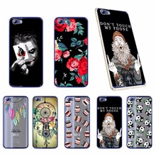 Coque For Elephone S7 Case Fashion Soft Silicone TPU Phone Case Back Cover For Elephone S7 S 7 5.5 inch Mobile Phone Accessories(China)