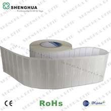 2000pcs/lot ISO 18000-6C Alien H3 EPC GEN 2 UHF RFID Tags Promotion Price Cheap RFID Sticker 97*23mm