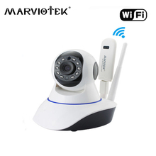 720P 3G/4G All Mode available IP camera sim card  WiFi CCTV camera IR gsm h.264 onvif Night support audio alarm security camera