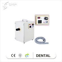 1 Piece JT-26B Digital Display Dust Collector Vacuum Dust Extractor for Dental Laboratory