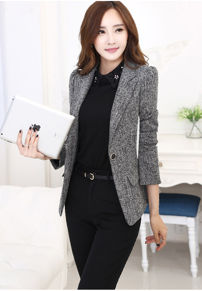 Office Blazer (5)