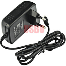 Power adapter 9V 2A Trolley Speaker 5.5x2.1mm 1M cable power supply European regulations adaptor(China)