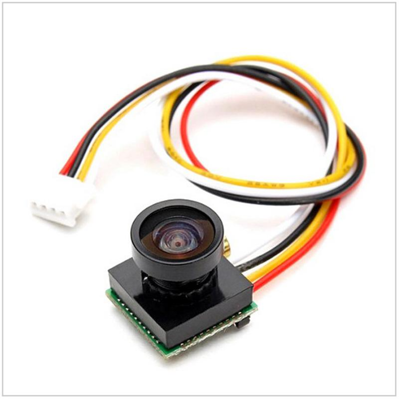 Super Clear Miniature Camera Through Flying Camera The Machine Dedicated FPV Aerial Surveillance Cameras<br><br>Aliexpress