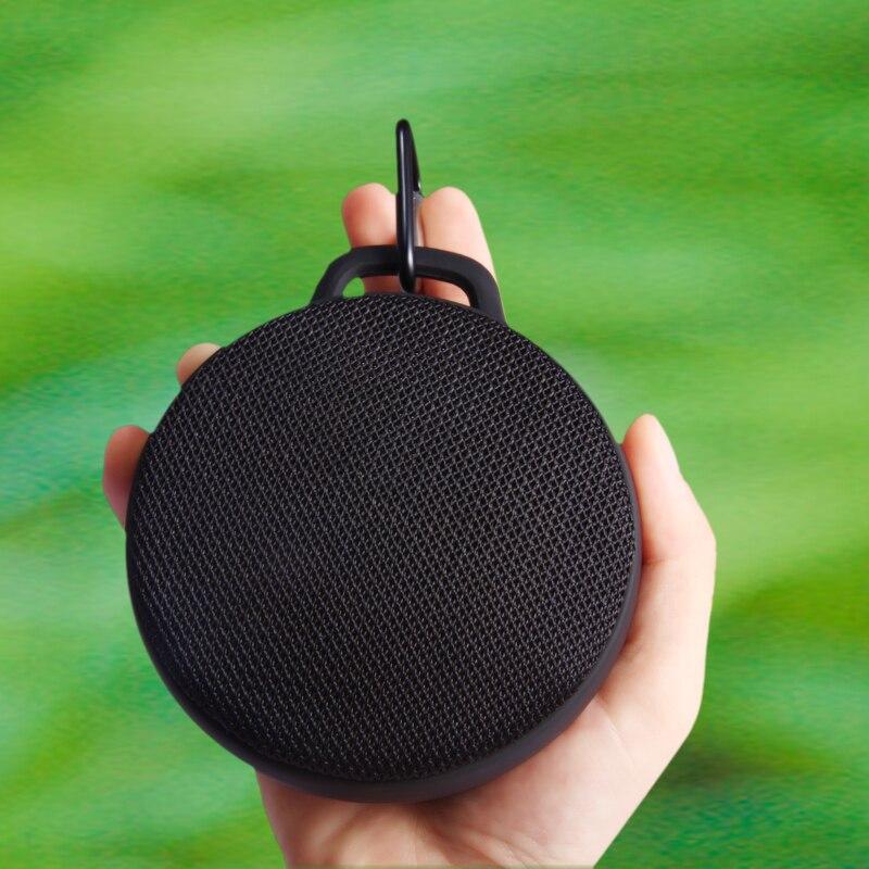 Mini bluetooth speaker Portable Wireless LED Waterproof Outdoors Speaker Phone MP3 Handfree Car Stereo Musical Loudspeaker